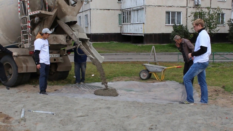 Сергей Гаар программа Стальное дерево