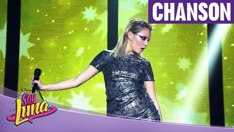 Soy Luna, saison 2 - Chanson : Catch me if you can (épisode 46)