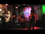 Fukked Up - Hustle To Survive - I Rule live at Hard Rock Cafe 1432013