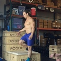 FunctionalBodybuilding on Instagram Petersen Step Up This drill is helpful to build the muscles around the knee for knee tracking and health. VM...