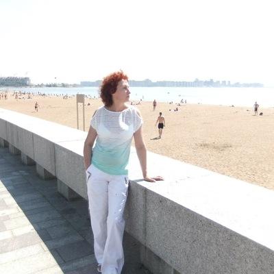 Наталия Соболь, 30 сентября , Санкт-Петербург, id5286535
