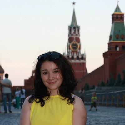 Светлана Джаннатова, 10 мая , Москва, id133566725