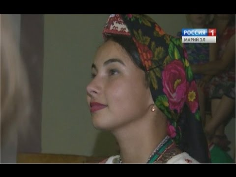Детская передача «Шонанпыл» 17 08 2016