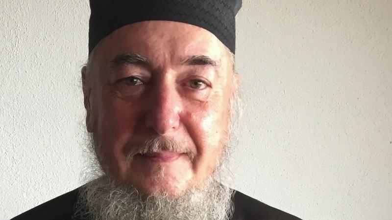 Старец иеромонах Симон (Бескровный), литературный псевдоним «монах Симеон Афонский»