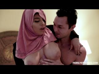 Ella knox (dirty family sex in dubai)[2018, all sex, blowjob, 1080p]
