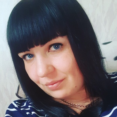 Ксения Голубничева