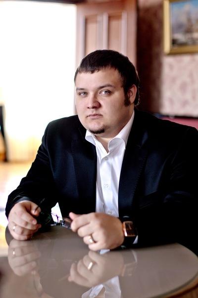 Дмитрий Худяев, 9 августа 1988, Оренбург, id8223873