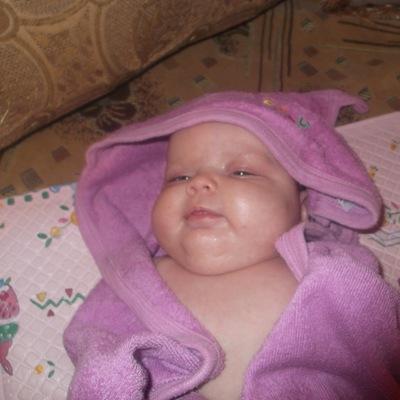 Наталья Бабушкина, 5 сентября 1989, Челябинск, id196012802