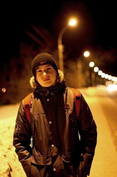 Антон Абиричёв, 29 ноября 1995, Санкт-Петербург, id226865570