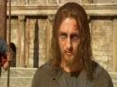 Иешуа Га-Ноцри и Понтия Пилата-отрывок из фильма мастер и маргорита