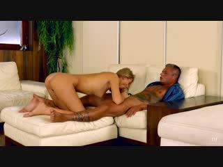 [nubilefilms.com] casey - blonde and beautiful [blowjob, all sex, 1080p]