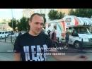 Ультрамарафонец Александр Капер устроил пробежку с улан удэнцами