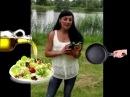 Зина Руденко про выпечку и жиры.