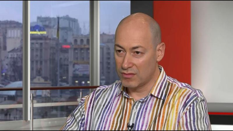 Дмитрий Гордон: Я ненавижу регионалов, а нынешнюю власть я ненавижу еще больше!