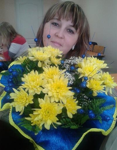 Эльвира Абдулазянова, 6 апреля , Золотоноша, id106213303