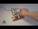 WeDo Робот погрузчик из ковша