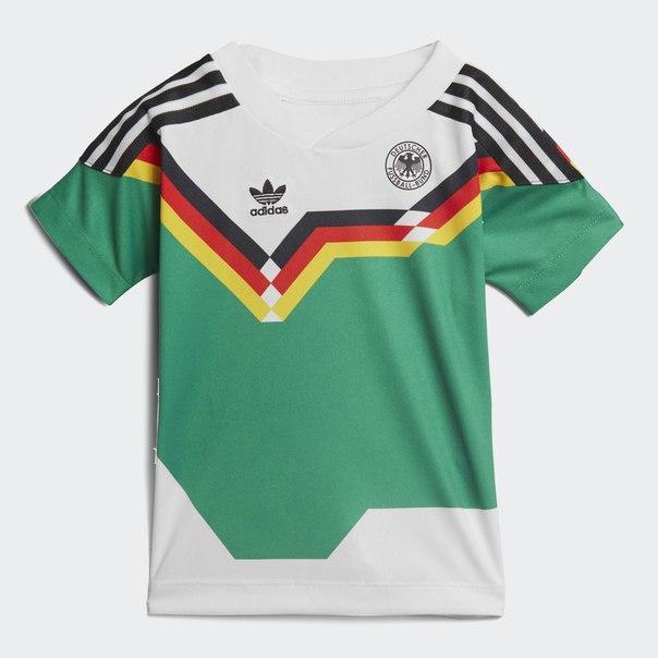 Футболка Germany Mash-Up