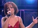 Eurovision 2001 France - Natasha St-Pier - Je n'ai que mon