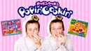 HAVE YOU HEARD OF POPIN COOKIN