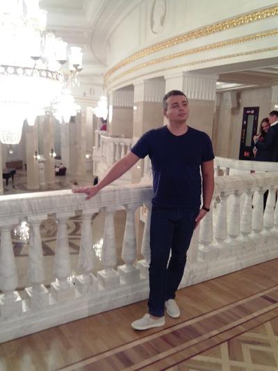 Сергей Рабштина, 10 ноября , Минск, id62236969