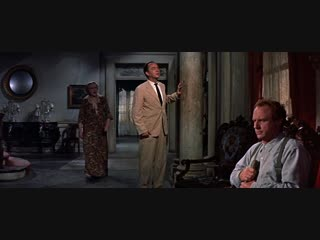 The Sound and the Fury (1959)
