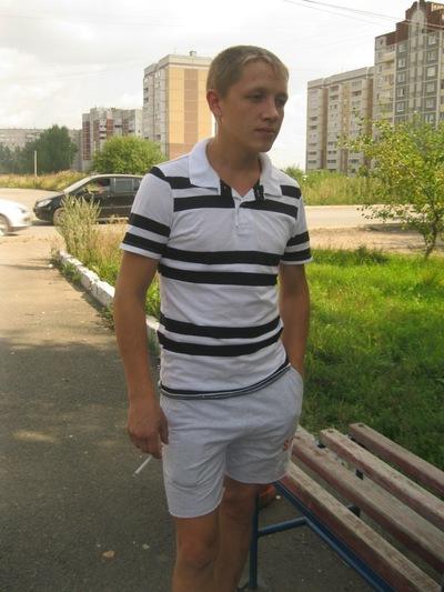 Евген Буньков, 16 ноября , Нижний Тагил, id56906494