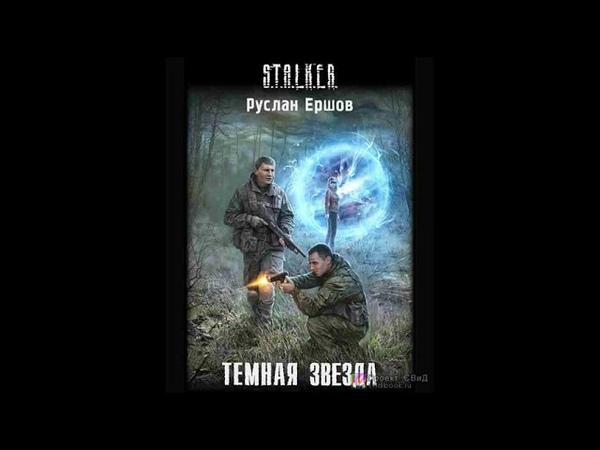 S.T.A.L.K.E.R. Тёмная звезда (аудиокнига) Руслан Ершов