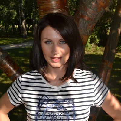 Екатерина Тимощенко (Харитонова), 4 мая 1985, Новосибирск, id22680622