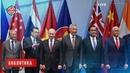 Россия и Азия: соглашения, инвестиции, перспективы