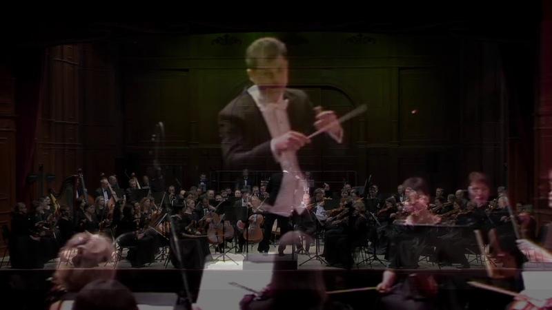Schnittke[K] ein Sommernachtstraum (Not) (A Midsummer Night's Dream) conductor Dmitry Filatov