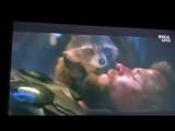 Мстители: Война Бесконечности - Отрывок (Тор и Стражи Галактики)