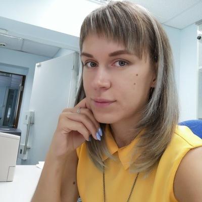 Каролина Шепетова