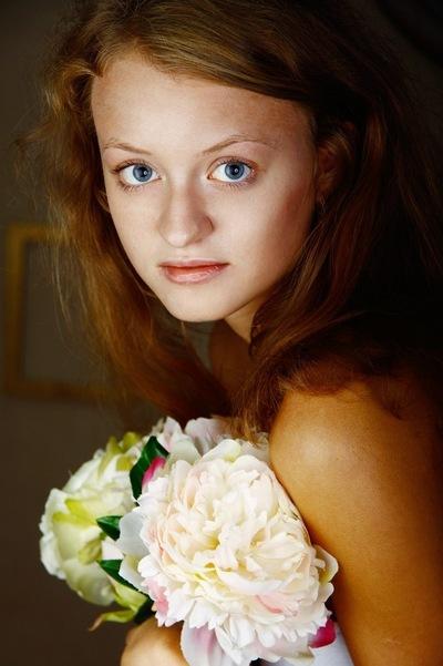 Анастасия Бурнакина, 9 апреля 1998, Кемь, id148015080