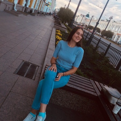 Даша Шкляр