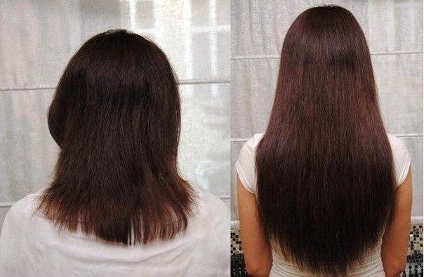 Растут ли волосы от горчичной маски
