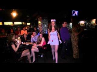 22.03.2014 Показ эротического белья Sexy&Fun
