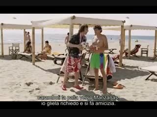 Un estate al mare 2008 subs лето на море (итальянские субтитры)