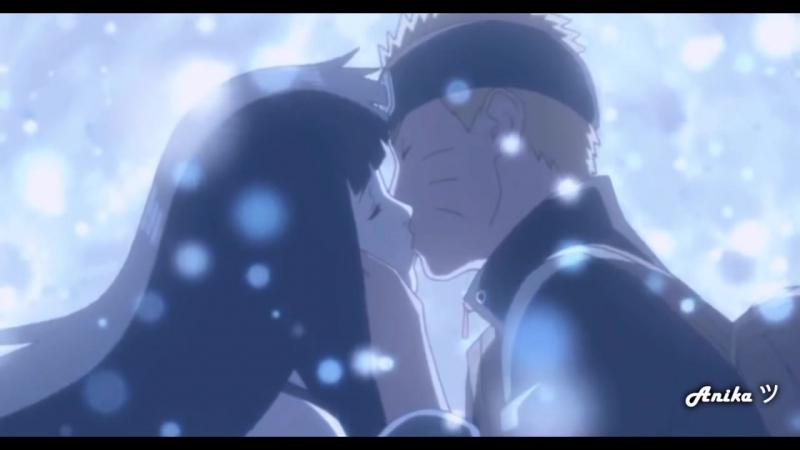 10 фильм- Наруто и Хината-Naruto and Hinata-The Last_ Naruto the Movie