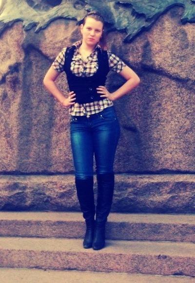 Мария Гамора, 16 июля , Санкт-Петербург, id10711913