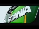 Güldenkron Fruchtsaft GmbH - Marco Mann Scania V8 Fahrer