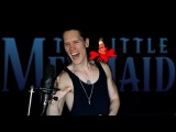 Pellek - Under the sea (OST The little Mermaid) ( Metal cover)