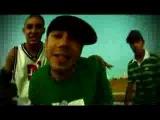 Bliss N Eso - Blazin feat Coppin It Sweet - Film Clip