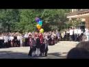 На 1 сентября запустили шарики с двойкой