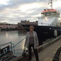 Irina Hardie