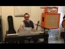 Бит-квартет Секрет - Репетиция концерта в Москве 1 часть