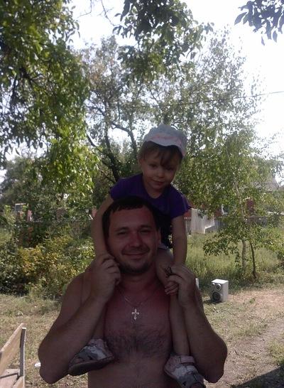 Ваня Пьяных, 5 июля , Донецк, id9662776