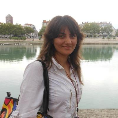 Мария Максимкина, 31 октября 1989, Новосибирск, id106999082