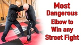 Most dangerous Elbow to win any street fight