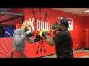 Gasan Umalatov, UFC 169, K Dojo Warrior Tribe