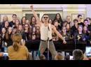 Bohemian Rhapsody - Детский Хор исполнил Queen в Школе | Freddie Mercury - Profesor Tomislav Cvrtila škole u Varaždinu